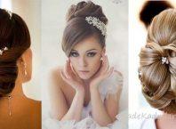 Gelin Başı (Gelin Saçı) Modelleri